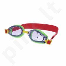 Plaukimo akiniai Spurt green J-2 AF