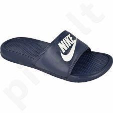 Šlepetės Nike Sportswear Benassi JDI M 343880-403