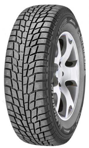 Žieminės Michelin X-ICE NORTH R13