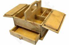 Dėžutė su skyreliais 66747