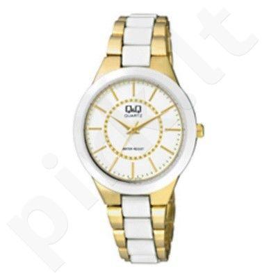 Moteriškas laikrodis Q&Q F521-001Y