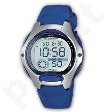Vaikiškas, Vyriškas laikrodis CASIO LW-200-2AVEF