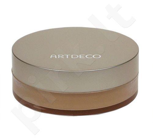 Artdeco miniralinė pudra Foundation, kosmetika moterims, 15g, (6 Honey)