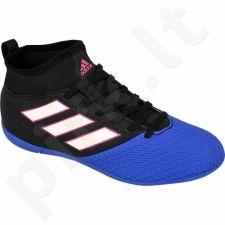 Futbolo bateliai Adidas  ACE 17.3 IN Jr BA9228