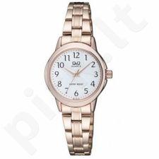 Moteriškas laikrodis Q&Q Q861J004Y