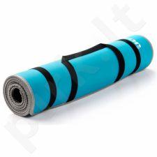 Kilimėlis Meteor fitness 31095 mėlyna