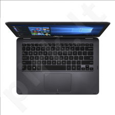 Asus ZenBook Flip UX360CA Grey