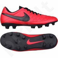 Futbolo bateliai  Nike Majestry FG M AQ7902-600