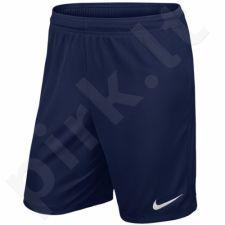 Šortai futbolininkams Nike PARK II M 725887-410