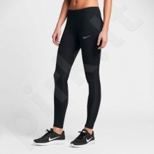 Tamprės Nike Power Running Women's Tights W 863698-010