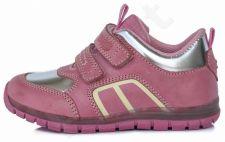 Auliniai D.D. step rožiniai batai 22-27 d. da071716c