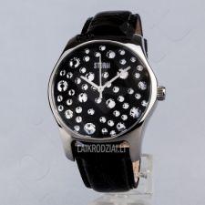 Moteriškas laikrodis STORM Glimmer XS Black