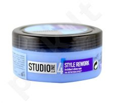 L´Oreal Paris Studio Line Style Rework Architect Shine Wax 24H, kosmetika moterims, 75ml