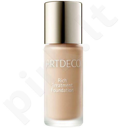 Artdeco Rich Treatment Foundation, kreminė pudra, kosmetika moterims, 20ml, (12)
