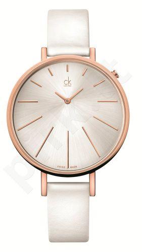 Moteriškas CALVIN KLEIN laikrodis CK K3E236L6