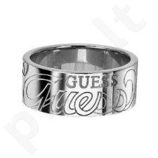 Guess moteriškas žiedas USR80904-54