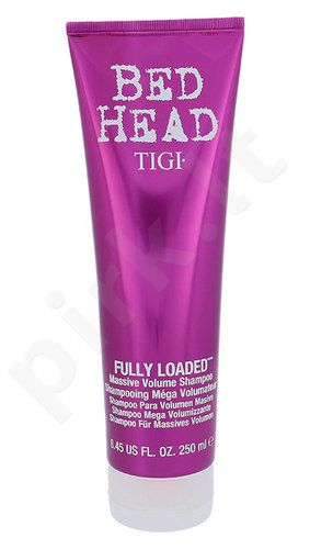 Tigi Bed Head Fully Loaded šampūnas, kosmetika moterims, 250ml
