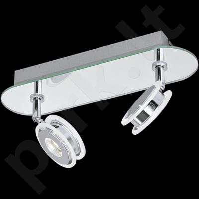 Taškinis šviestuvas EGLO 95278 | AGUEDA