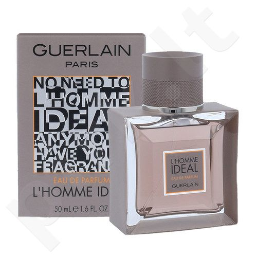 Guerlain L´Homme Ideal, EDP vyrams, 50ml