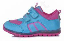 Auliniai D.D. step mėlyni batai 22-27 d. da071716b