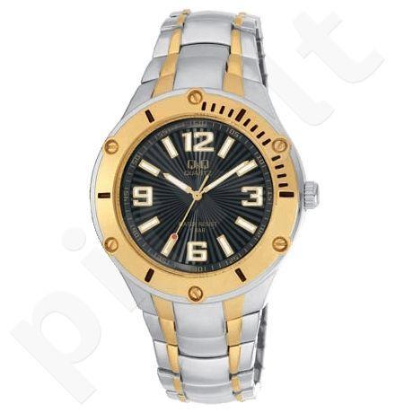 Vyriškas laikrodis Q&Q F342-405Y