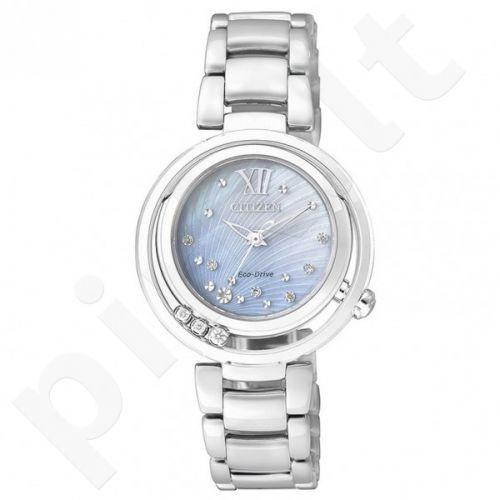 Moteriškas laikrodis Citizen EM0321-56D