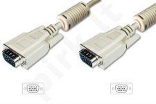 Duomenų kabelis Assmann XGA 5,0m