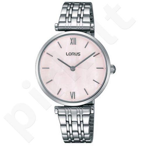 Moteriškas laikrodis LORUS RRW91EX-9