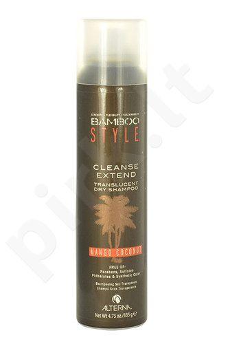 Alterna Bamboo Style Cleanse Extend Dry šampūnas, kosmetika moterims, 135g, (Mango Coconut)