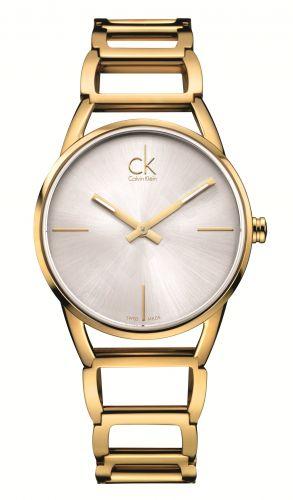Moteriškas CALVIN KLEIN laikrodis CK K3G23526