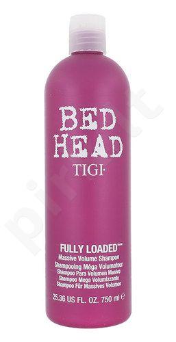 Tigi Bed Head Fully Loaded šampūnas, kosmetika moterims, 750ml