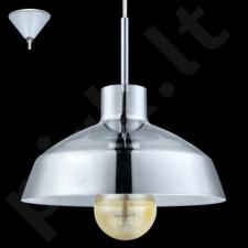 Pakabinamas šviestuvas EGLO 49264 | BRIXHAM