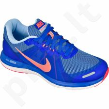 Sportiniai bateliai  bėgimui  Nike Dual Fusion X 2 W 819318-401