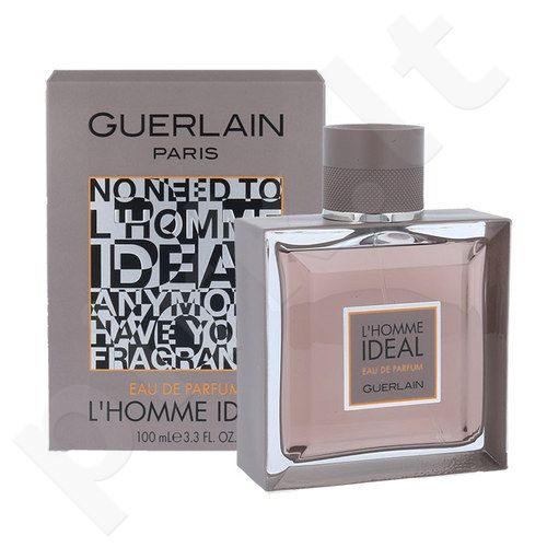 Guerlain L´Homme Ideal, EDP vyrams, 100ml
