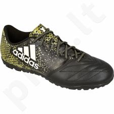Futbolo bateliai Adidas  ACE 16.3 TF Leather M BB4197