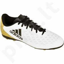 Futbolo bateliai Adidas  X 16.4 FxG Jr AQ4356