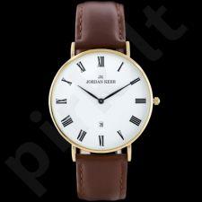 Moteriškas Jordan Kerr laikrodis JKPW187RA