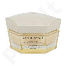 Guerlain Abeille Royale Firming dieninis veido kremas, kosmetika moterims, 50ml