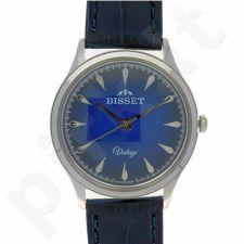 Vyriškas laikrodis BISSET Vintage BSCE57SIDX05BX