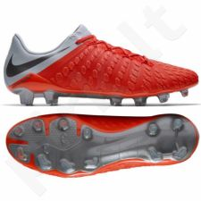 Futbolo bateliai  Nike Hypervenom Phantom 3 Elite FG M AJ3805-600