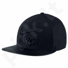 Kepurė  su snapeliu Nike FC Barcelona Pro Cap Pride 916568-010