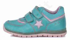Auliniai D.D. step Žali batai 22-27 d. da071715a