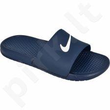 Šlepetės Nike Sportswear Benassi Shower Slide M 819024-410