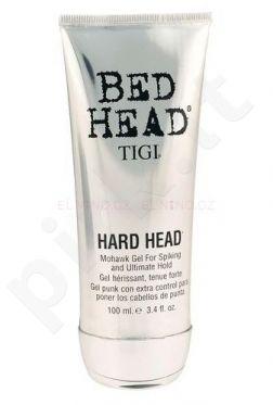 Tigi Bed Head Hard Head plaukų želė 100ml