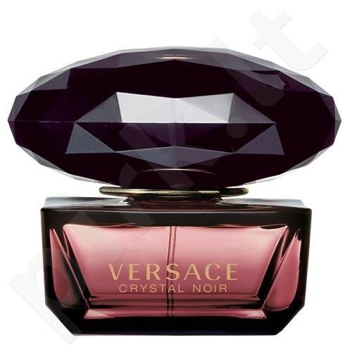 Versace Crystal Noir, kvapusis vanduo (EDP) moterims, 50 ml
