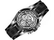 HEINRICHSSOHN Aachen HS1011A vyriškas laikrodis
