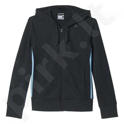 Bliuzonas  Adidas Essentials Mid 3S Hoody W AY4875