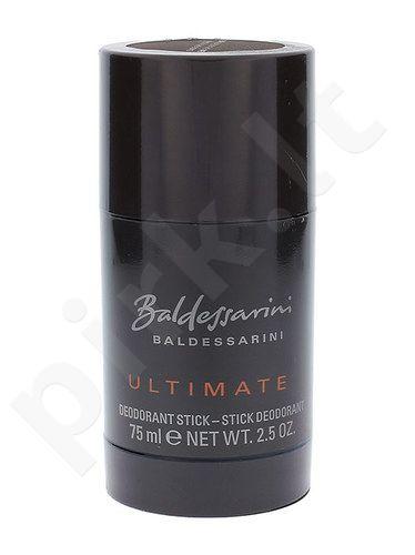 Baldessarini Ultimate, pieštukinis dezodorantas vyrams, 75ml