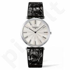 Laikrodis LONGINES L47554712