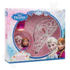 Disney Frozen rinkinys moterims, (EDT 100 ml + karūna)